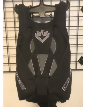 "Glide Charcoal Rental (6' -6'2"" Broad Chest and shoulders)"