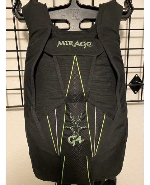 "Mirage M4  Rental Green (5'2"" - 5'4"")"
